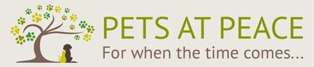 Pets at Peace Logo